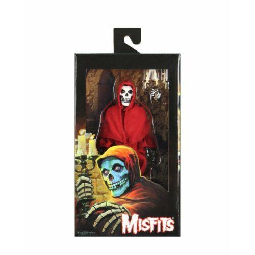 Misfits 8 in environ 20.32 cm Clothed Action Figure-Le démon en Rouge Robe