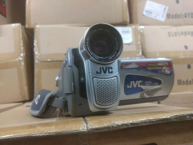 JVC GR-D30 DRIVERS FOR PC