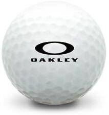 (36) 3 Dozen Oakley LOGO Nike Mint AAAAA Used Golf Balls
