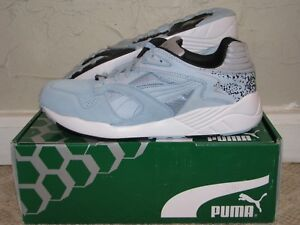 Solebox x PUMA XS850 Adventurer Light Blue Black Mens Size 9.5 DS ... 39e70321cac3
