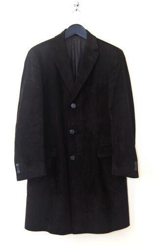 ZEGNA Men's Top Coat