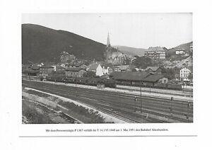 AK-ALTENHUNDEM-Bahnhof-Gleise-Lokomotive-Ortsansicht-Landschaft-Kirche