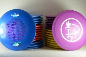 Discraft-Xtra-Bundle-of-30-Discs-15-X-and-15-Pro-D-173-174g-OOP-NEW-PRIME