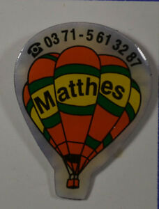 Pin Badge Ca Suche Nach FlüGen Heißluft Ballon- Matthes 3 X 2 Cm an2939