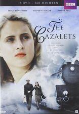 THE CAZALETS (1996 BBC Drama) Hugh Bonneville  DVD - New & sealed PAL Region 2
