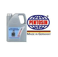 5-liters Of Automatic Transmission Fluid Equivalent To Esso Lt71141 & Atf1 on sale