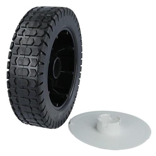 """8/"""" 200 mm Roue avec pneu /& Roulement pour de nombreux Honda tondeuses Veuillez voir liste"""