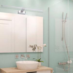 Details zu LED Bad Spiegel-Leuchte Badezimmer Beleuchtung Aufbau-Lampe  Schminklicht 9W