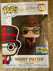 Funko-Pop-Movies-Harry-Potter-SDCC-2020-Funko-Limited-Edition