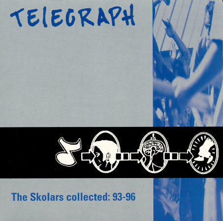 10 Songs Then Some By Skolars Telegraph Cd Aug 1998 Jump Up For Sale Online Ebay