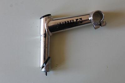 Potence Kalloy dans 70 mm Longueur et 35 mm Collier Noir Mat 1 1//8 Ah