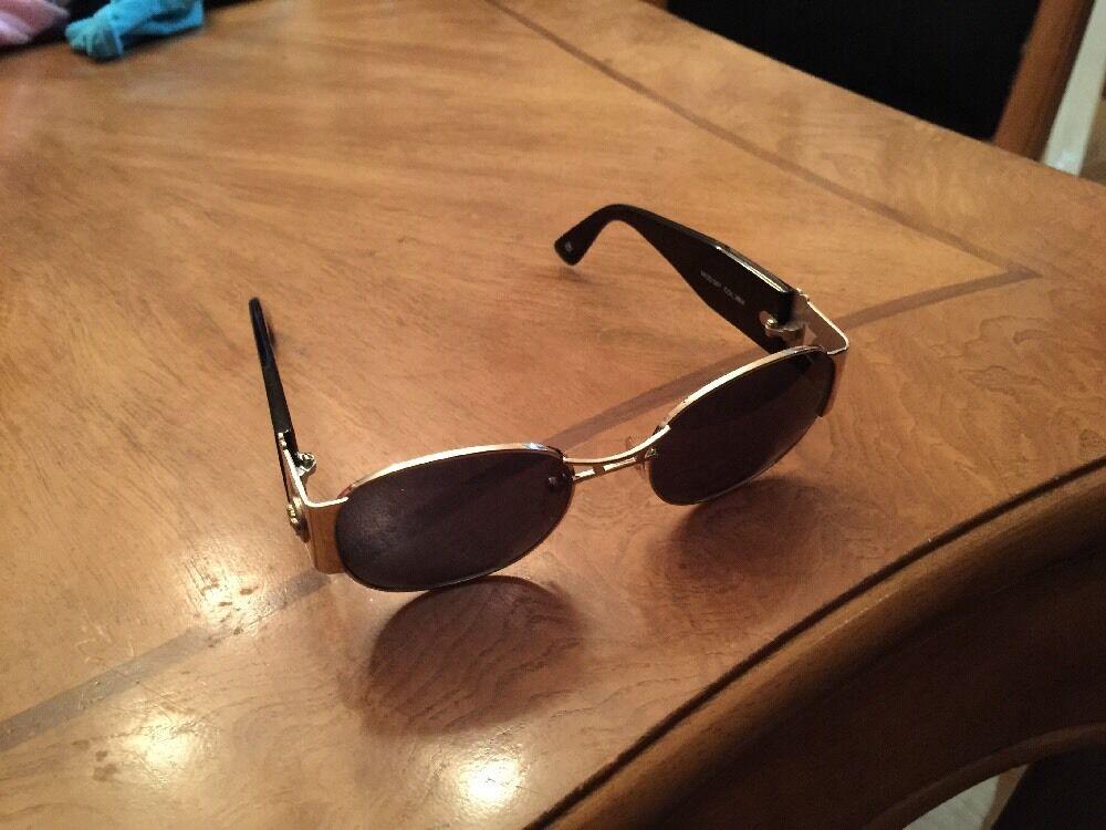 Gianni Versace Vintage Sunglasses MOD. S67 - image 7