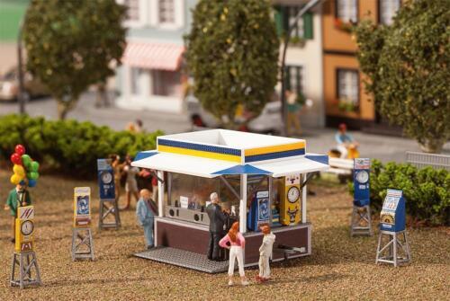Neu H0 Kirmesautomaten Faller 140477-1//87