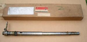 Details about NOS 1969-1974 CAMARO NOVA VENTURA APOLLO OMEGA STEERING COLM  SHIFT TUBE 7805117