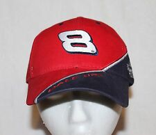 Dale Earnhardt Jr #8 Budweiser Fisherman Style Bucket Hat Black