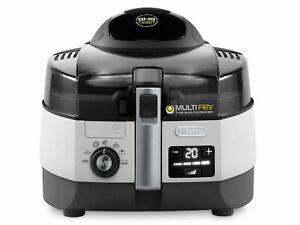 De-039-Longhi-MultiFry-Extra-Chef-Freidora-Capacidad-1-7-L-7-programas-automaticos