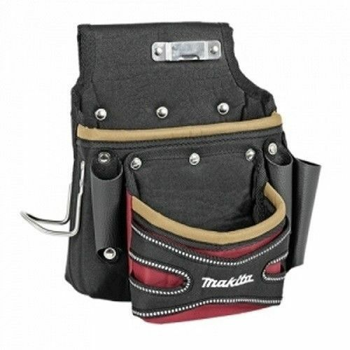 GT MAKITA ROOFERS' POUCH 66-105 brand new professional gold basic_VG