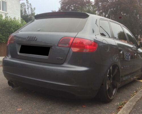 Audi Screwback dewiper bonde passe-fils A1 A2 A3 A4 A5 A6 S3 S4 Q2 Q3 Q5 Q7 Avant