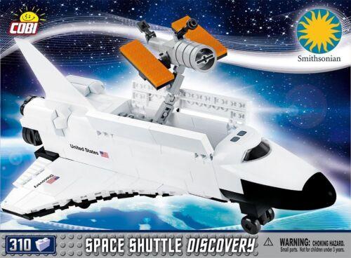 COBI 21076 Space Shuttle Discovery Pz 310
