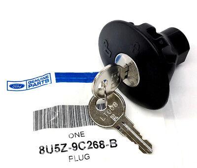 IS Estate Petrol Non Locking Fuel Cap OCT 2001 to OCT 2005