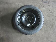1x Ersatzrad Reserverad notrad 205/55 R16 91W 7Jx16h2 ET37 VW Passat 3BG 2.5 TDI
