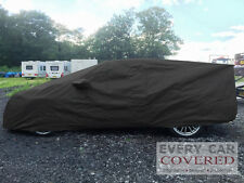 Ford Sierra 3 Door Cosworth Large Tailgate Spoiler DustPRO Indoor Car Cover