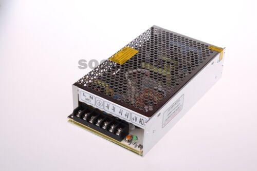 S-150-24 DC//24V 6.5A Metal Housing Switching Power Supply Converter 1PCS