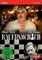 Bauernschach / Packender Psychotriller mit Mario Adorf und Otto Sander (Pi (OVP)