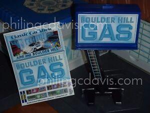 Nevada-Sentinel-Boulder-Hill-Gas-MASK-CUSTOM-Sticker-Kit-for-Billboard-Blast