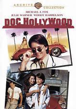 Doc Hollywood DVD (1991) - Michael J. Fox, Julie Warner, Woody Harrelson