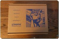 Kingston 512mb Memory Module Kit (kts 7038/512) For Sun Sparc Engine - Nos,