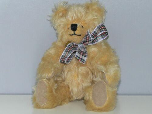 20 cm Grisly Bär Doreen Rarität blond