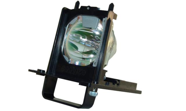 Philips Inside OEM WD-73738//WD73738 Replacement Lamp for Mitsubishi TV
