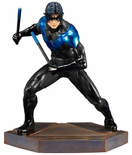 ARTFX DC UNIVERSE Nightwing 1 6 scale Japan version