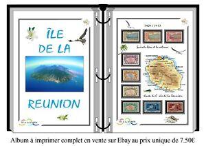 Album-de-timbres-a-imprimer-LA-REUNION