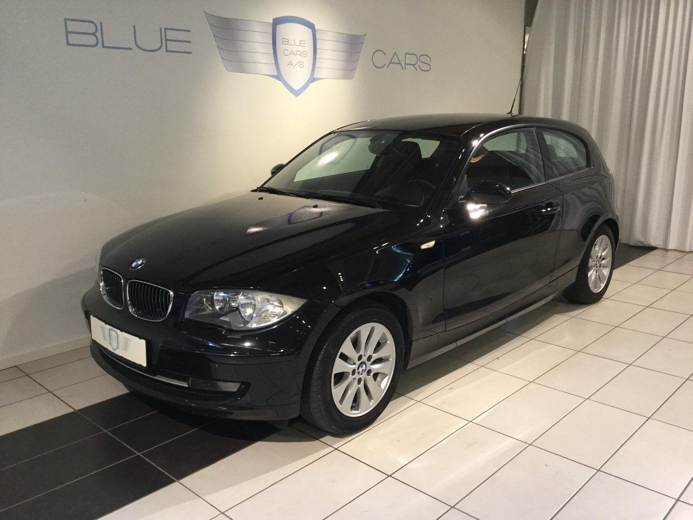 BMW 120i 2,0  3d