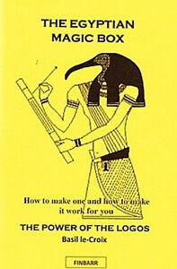 EGYPTIAN-MAGIC-BOX