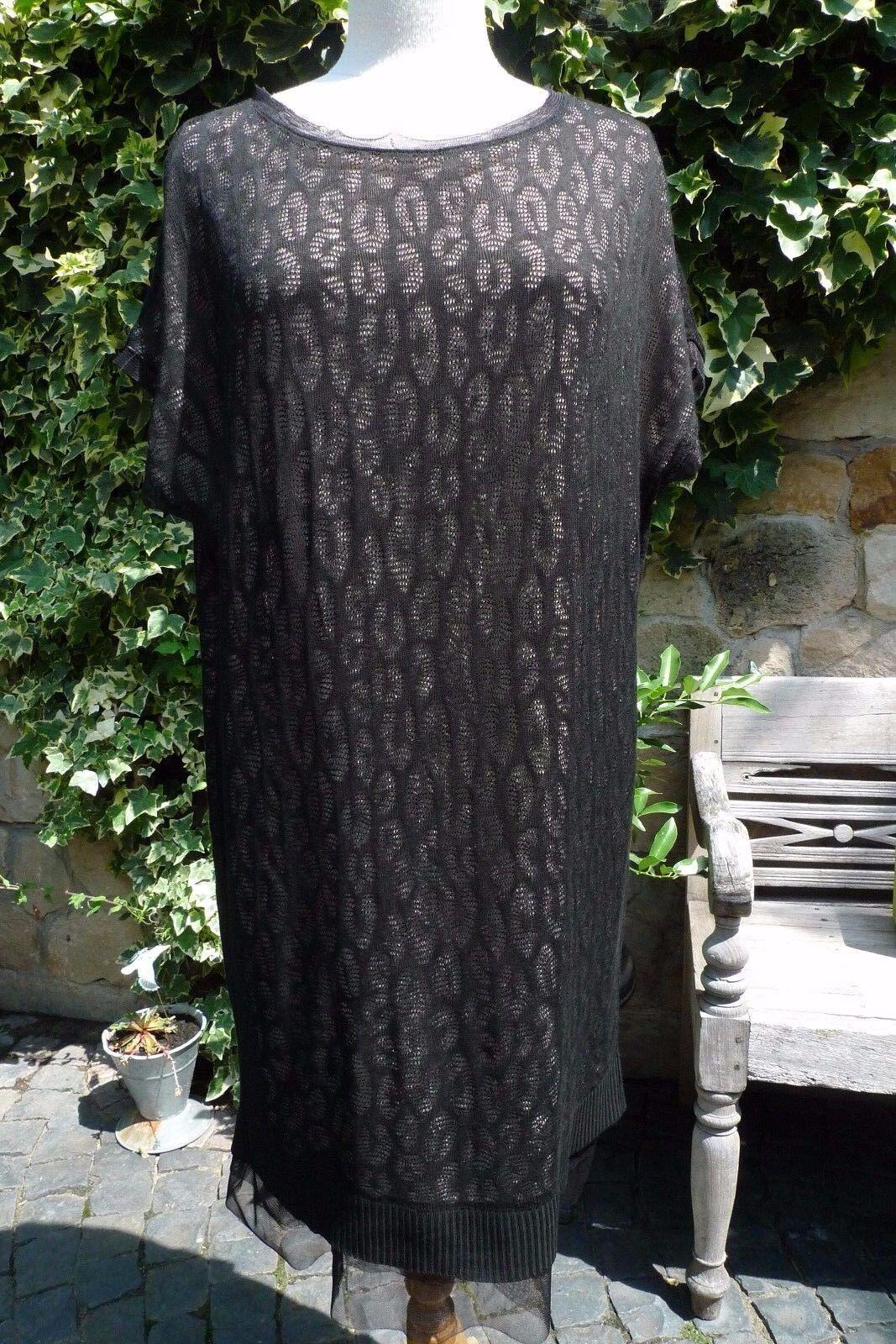 edles Kleid Sommerkleid von Nanà Nucci, , Gr. 5, 1-2 Mal getragen