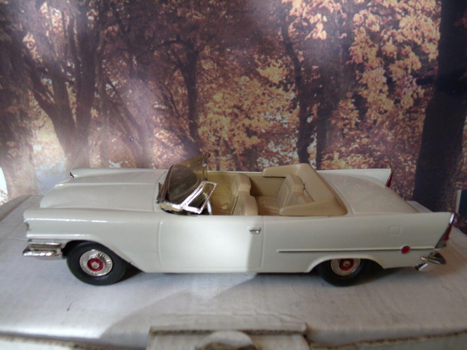 barato y de alta calidad 1 43 Madison Modelos 1957 1957 1957 Chrysler 300C  grandes precios de descuento