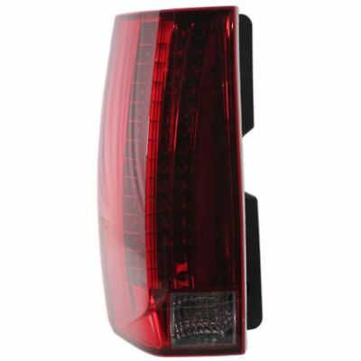 Details about  /New GM2801232 Passenger Side Tail Light for Cadillac Escalade ESV 2007-2013