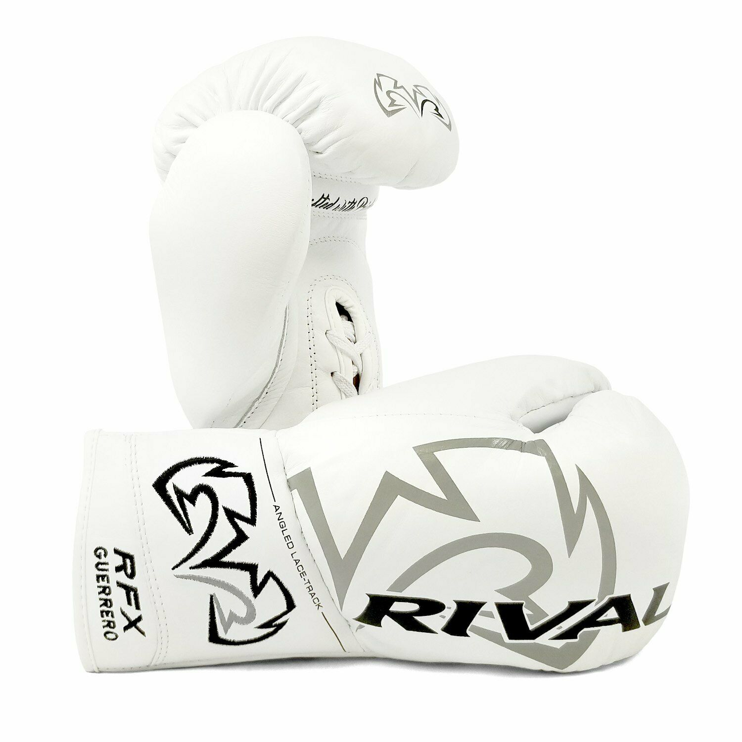 Rival Weiß RFX - Guerrero Pro Fight Boxhandschuhe - HDE -F