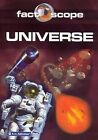Factoscope - Universe by RIC Publications Pty Ltd (Paperback, 2009)