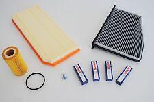 Inspektionspaket Filterpaket Filter Set Seat Leon 1P Cupra R 2,0 195KW CDLA