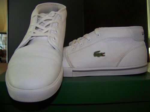 Lacoste 11d Lcr3 Ampthill Taglia Sneakers r7Xrqw