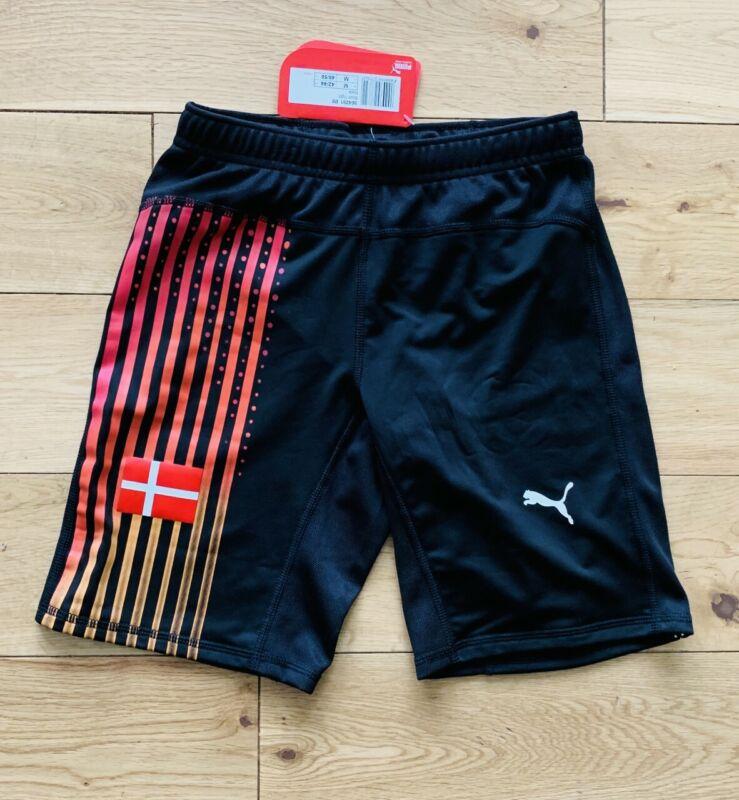 R NUOVO con etichetta Reebok CrossFit Donna Pantaloncini CF Formazione Corsa UK 8