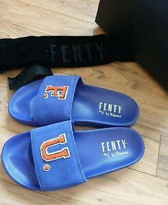 Blue Fenty Gr 37 38 Leadcat Neu Slide Fu Puma dtf4nq4