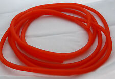 New Motorcycle Motorbike Bike Engine Fuel Line Hose Pipe Red