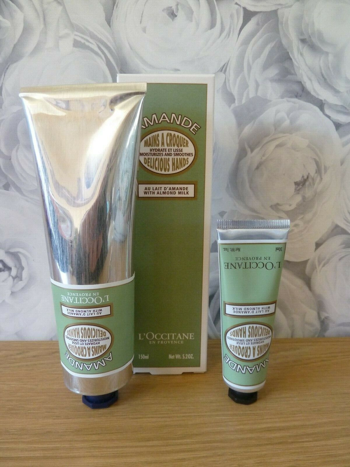 Almond Hand Cream 75ml | L'Occitane | M&S