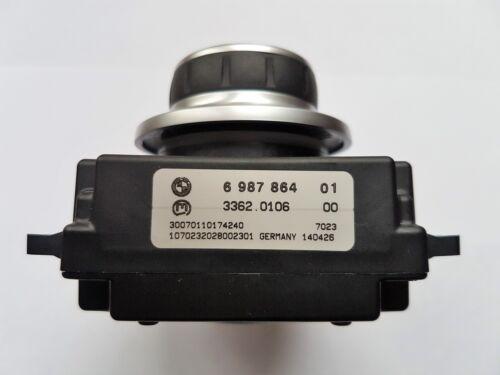 Reparatur iDrive Controller 3er 1er E90 E91 E87 Drehknopf Drehschalter 6979363