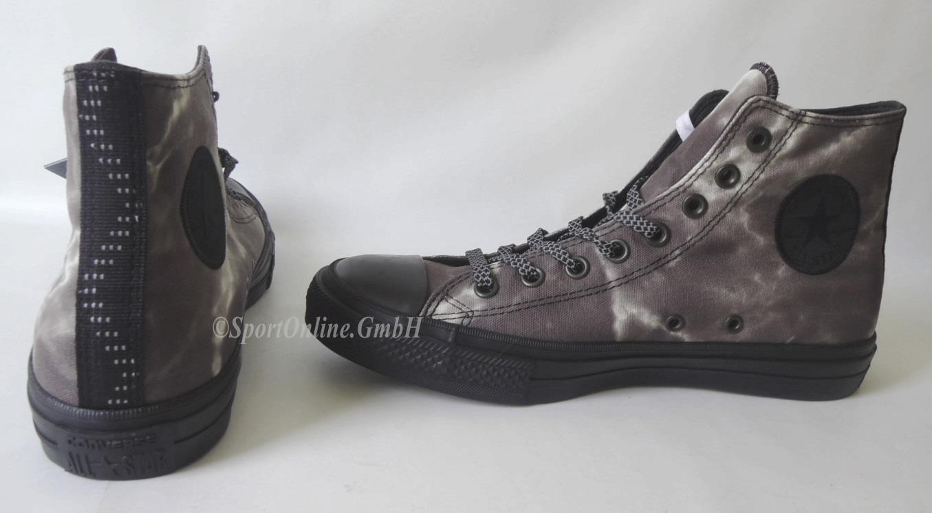 NEU Converse CT II Hi 37 Chuck Taylor Chucks All Star Schuhe Lunarlon Sneaker